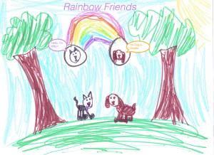 RainbowFriends